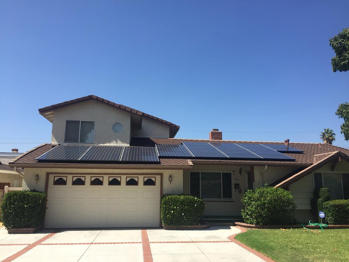 Solar Panels 8